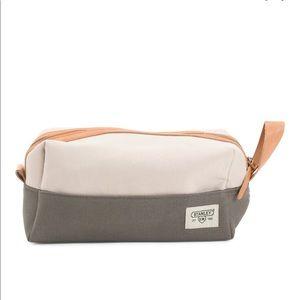 NWT STANLEY Wash & Dopp Bag